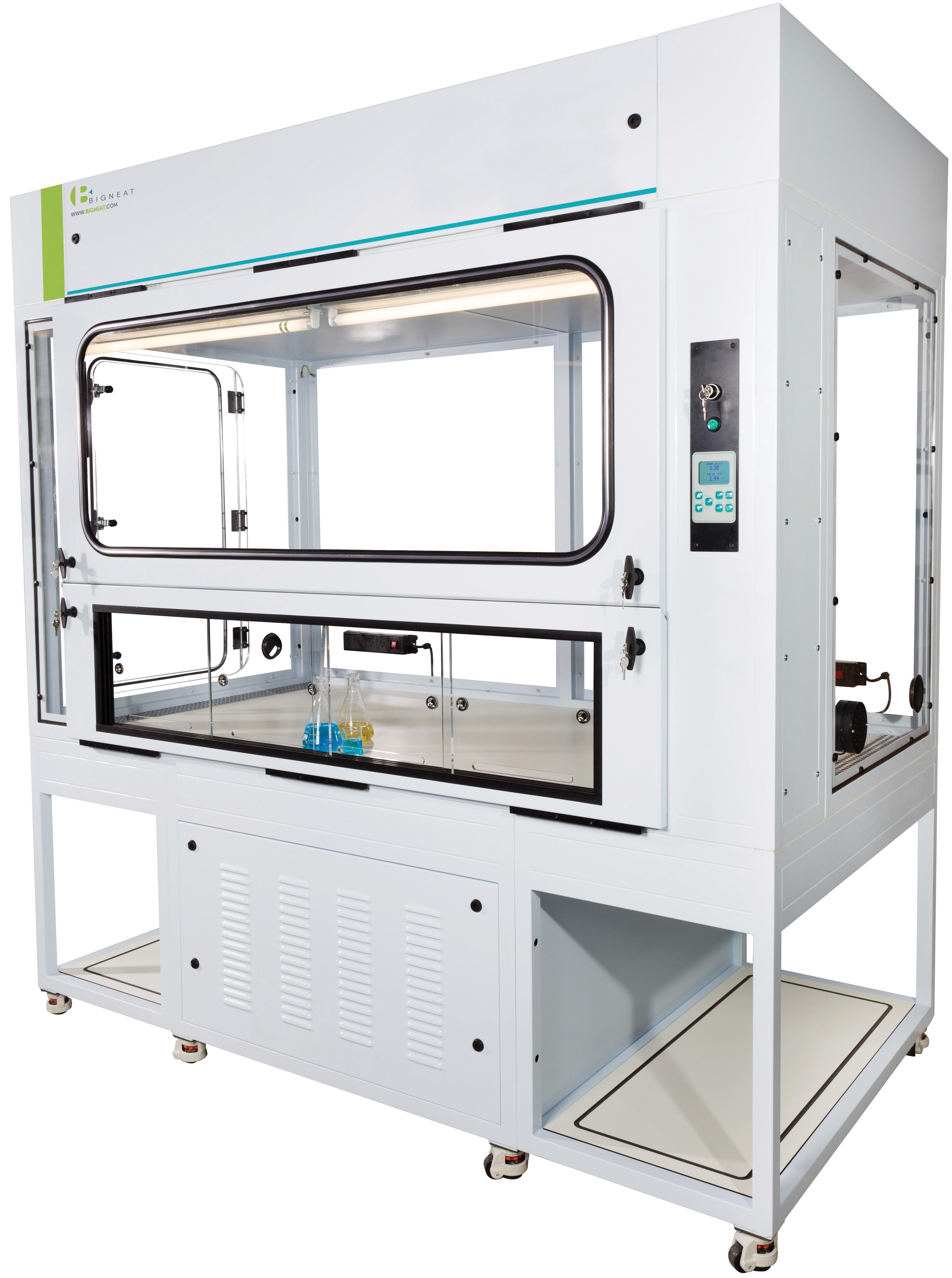Laboratory Automation Enclosure