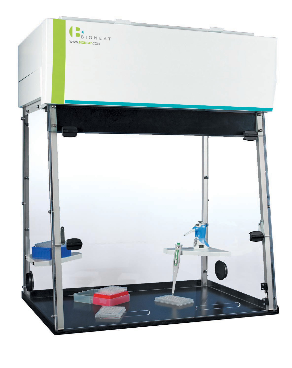 UV PCR Workstation